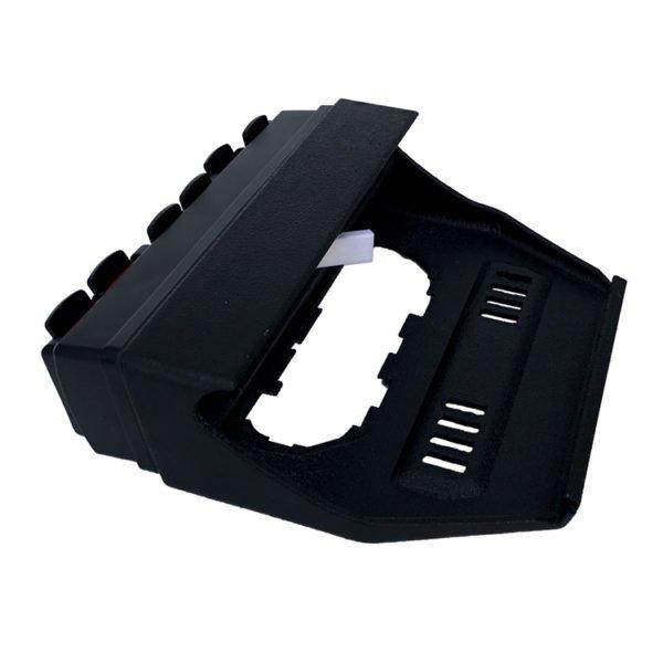 trigger controller jeep JL-JT 6 channel remote mount 2013-6_04