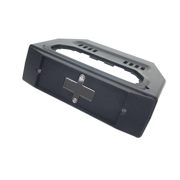 trigger controller jeep JL-JT 4 channel remote mount