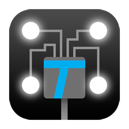trigger controller app icon original 4 channel